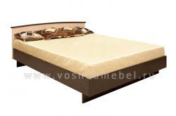Кровать КСП-1,2 КСП-1,4 КСП-1,6