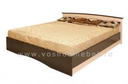 Кровать КМП-1,4 КМП-1,6