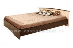 Кровать КПО-1,4 КПО-1,6